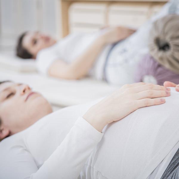 Corso mindfulness e rilassamento in gravidanza